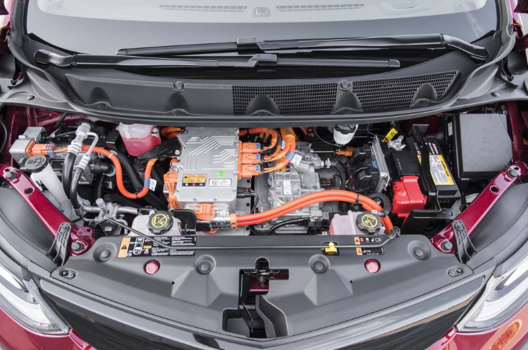 2019 Chevrolet Bolt Engine