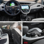 2019 Chevrolet Bolt Interior
