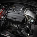 2019 Chevrolet Camaro Engine