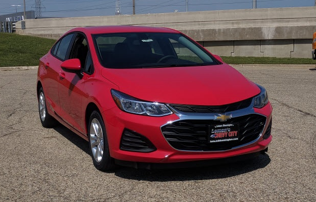 2020 Chevy Cruze Release Date Chevrolet Engine News