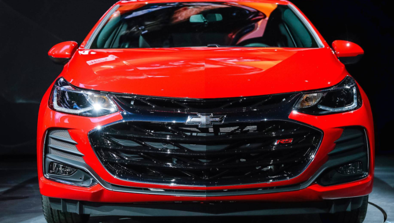 2020 Chevrolet Cruze Price Chevrolet Engine News