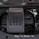 2019 Chevrolet Equinox Engine Specs