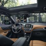 2019 Chevrolet Equinox Release Date