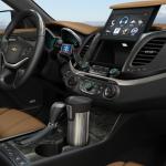2019 Chevrolet Impala Price