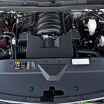 2019 Chevrolet Silverado 1500 Engine Specs