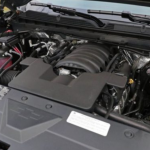 2019 Chevrolet Silverado 1500 Engine Performance