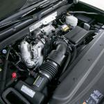 2019 Chevrolet Silverado 2500 Engine Specs