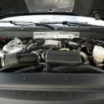 2019 Chevrolet Silverado 3500 Engine Performance