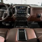 2019 Chevrolet Silverado 3500 Design