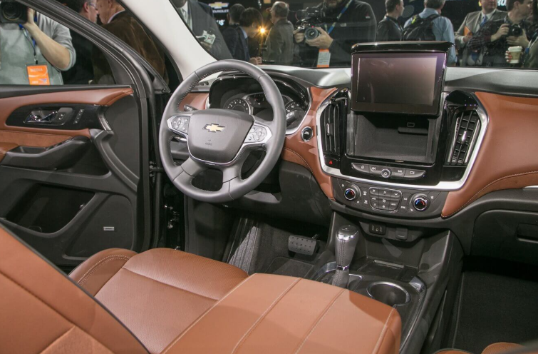 2020 Chevrolet Suburban Ltz Engine Price Interior Chevrolet