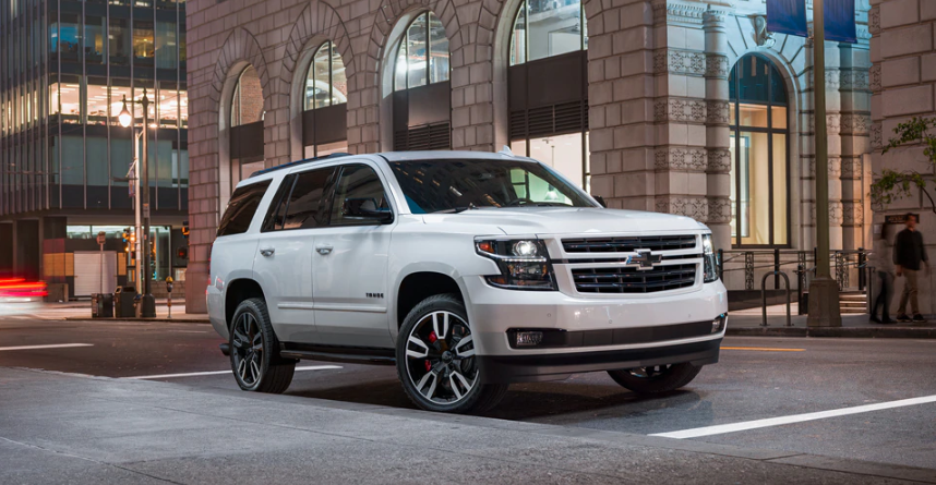 2020 Chevrolet Tahoe Rst Changes Specs Price Chevrolet Engine News