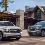 2019 Chevrolet Tahoe Price