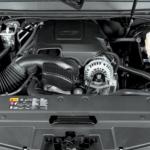 2019 Chevrolet Trax Engine