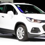 2019 Chevrolet Trax Price