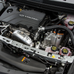 2019 Chevrolet Volt Engine Performance