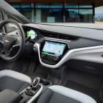 2019 Chevrolet Volt Interior Changes