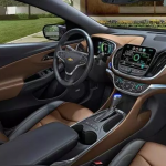 2019 Chevrolet Volt Release Date
