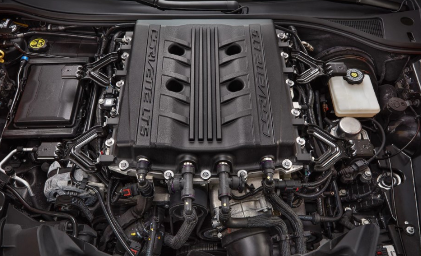 2019 Chevy Chevelle Price Chevrolet Engine News