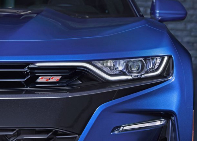 2020 Chevy Chevelle Ss Release Date Chevrolet Engine News