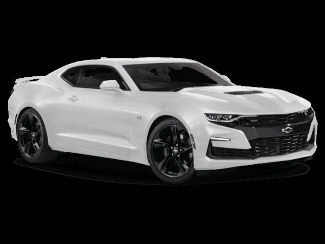 2019 Chevrolet Camaro 1LT | Chevrolet Engine News
