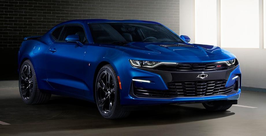 2016 Chevrolet Camaro Coupe Configurations >> 2019 Chevrolet Camaro Configurations Chevrolet Engine News