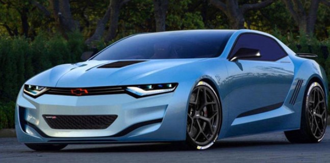 2019 Chevelle SS Concept, Price, Release Date, and Specs | Best