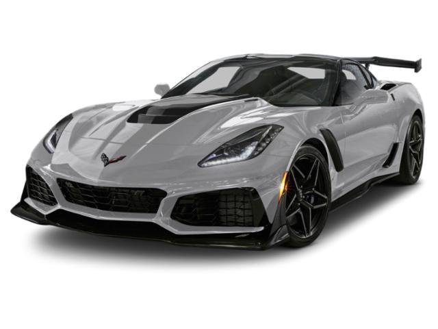 2019 Chevrolet Corvette Coupe ZR1 3ZR | Chevrolet Engine News