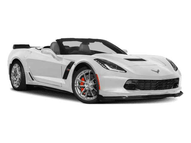 2019 Chevrolet Corvette Grand Sport Convertible ...