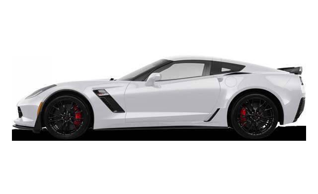 2019 Chevrolet Corvette Z06 3lz Concept | Chevrolet Engine ...