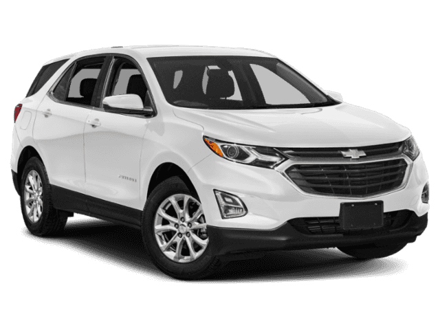 2019 Chevrolet Equinox 1LT Design | Chevrolet Engine News