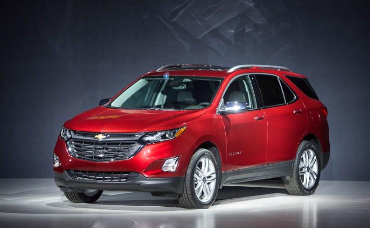 2019 Chevrolet Equinox 2.0 Changes | Chevrolet Engine News