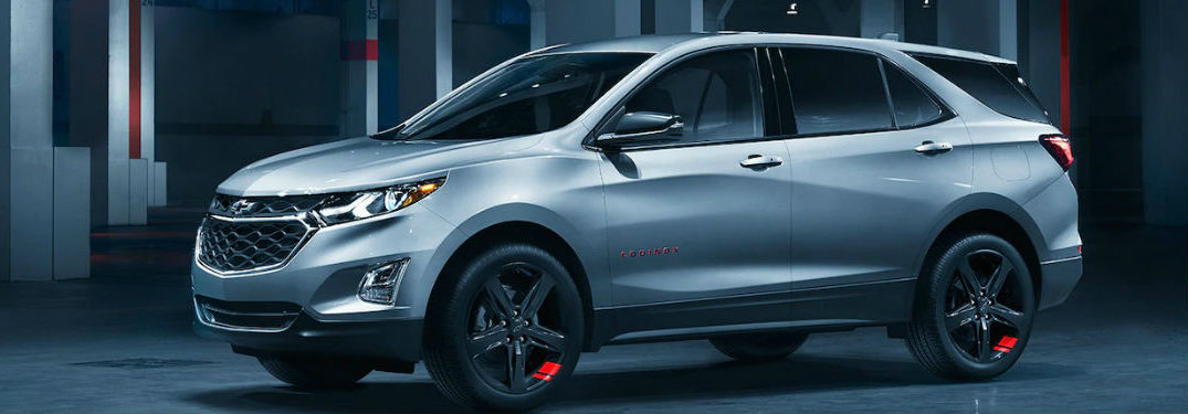 2019 Chevrolet Equinox Cargo Space | Chevrolet Engine News