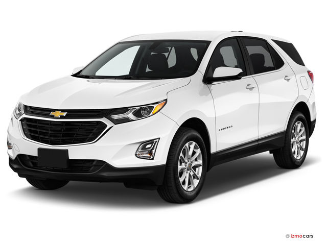 2019 Chevrolet Equinox Third Row Seating Design ...