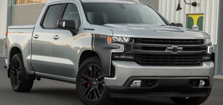 2019 Chevrolet Silverado 1500 Engine 5.3 L V8 | Chevrolet ...