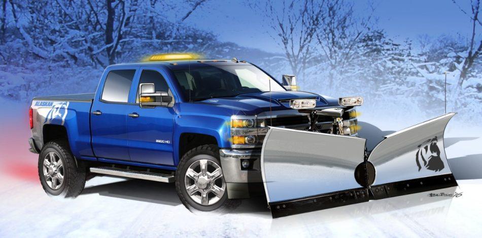 2019 Chevrolet Silverado 2500HD Alaskan Edition | Chevrolet Engine News