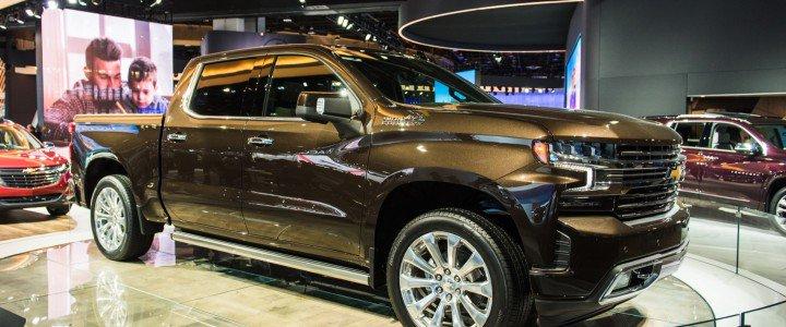 2019 Chevrolet Silverado 2500HD Duramax Specs | Chevrolet ...