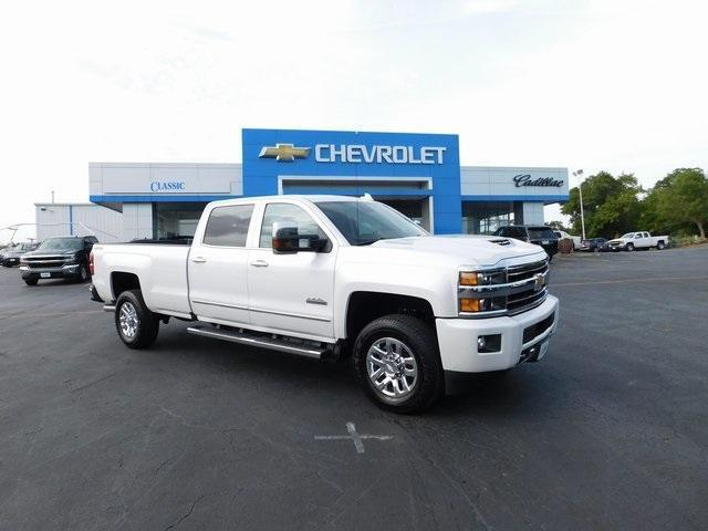 2019 Chevrolet Silverado 3500HD High Country Specs | Chevrolet Engine News