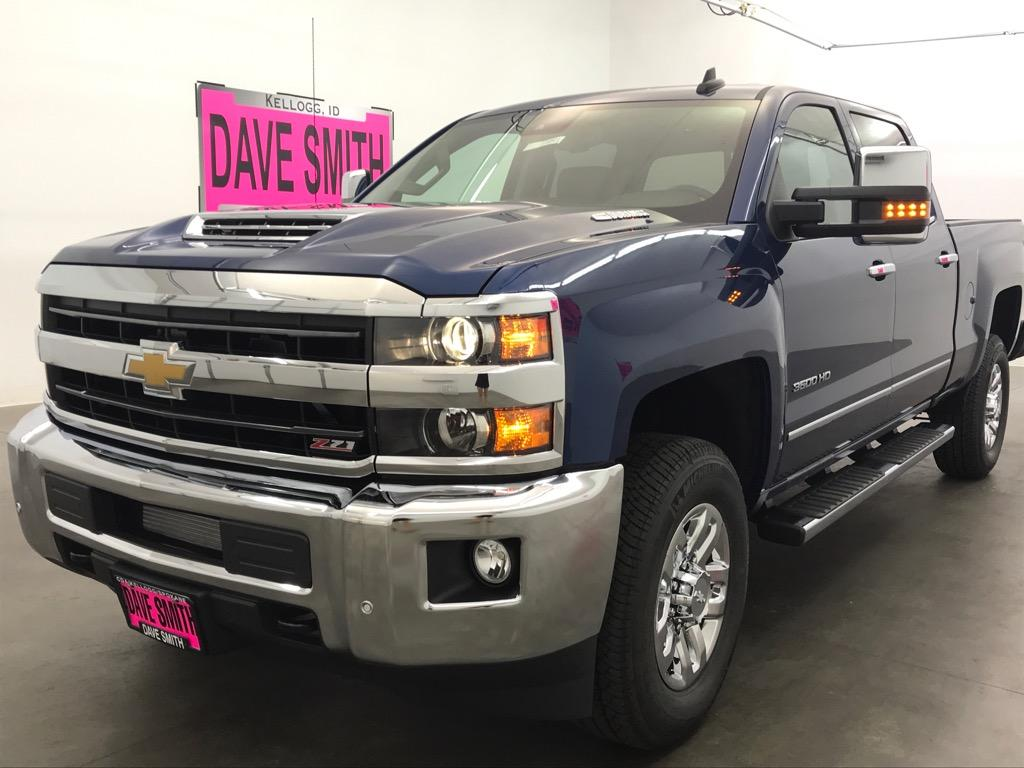 2019 Chevrolet Silverado 3500HD WT Price | Chevrolet ...