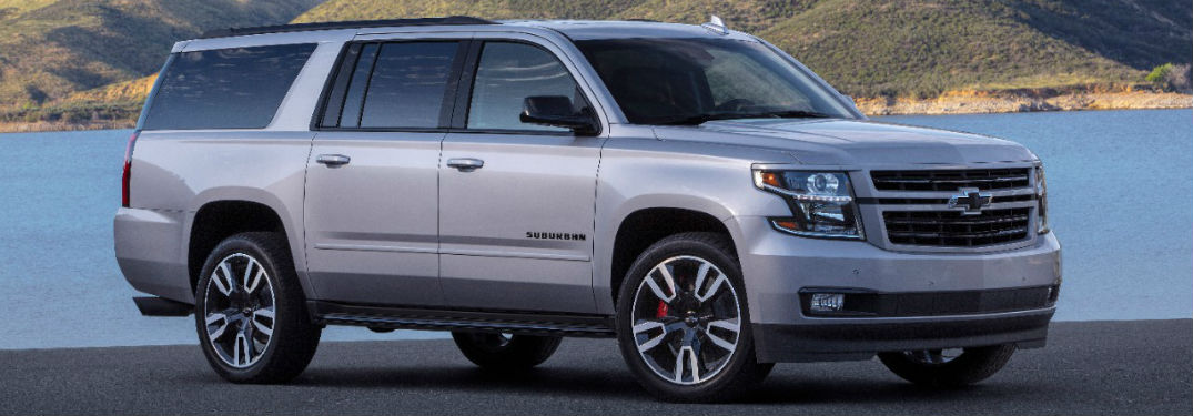 2019 Chevrolet Suburban 6.2l Engine Specs | Chevrolet ...