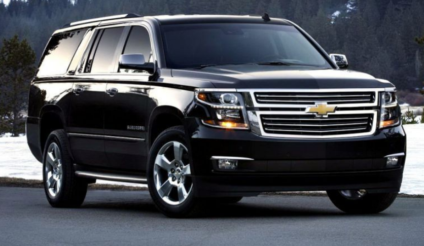 2019 Chevrolet Suburban Diesel Engine, Price