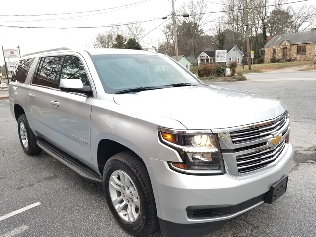 2019 Chevrolet Suburban Ls 4wd Interior Chevrolet Engine