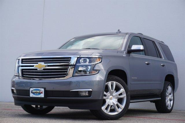 2019 Chevrolet Suburban Satin Steel Metallic | Chevrolet ...