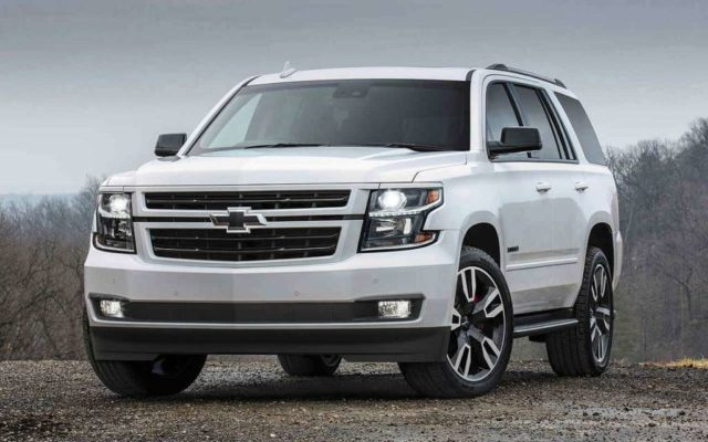 2019 Chevy Tahoe Premier Plus Luxury Tahoe, Redesign, Release Date, Price >> 2019 Chevrolet Tahoe Release Date Price Interior