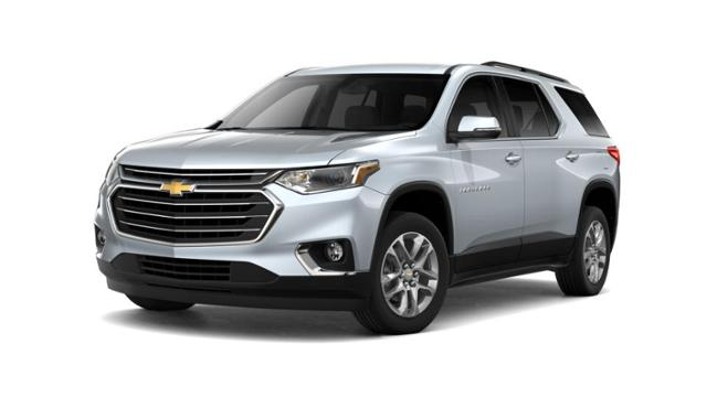 2019 Chevrolet Traverse AWD 1LT Changes | Chevrolet Engine ...