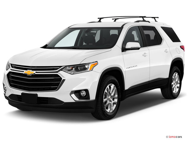 2019 Chevrolet Traverse AWD 3LT Specs | Chevrolet Engine News