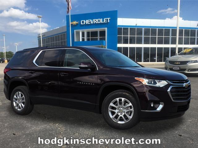 2019 Chevrolet Traverse Black Rims Design | Chevrolet ...