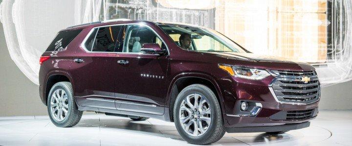 2019 Chevrolet Traverse Diesel Engine Specs   Chevrolet