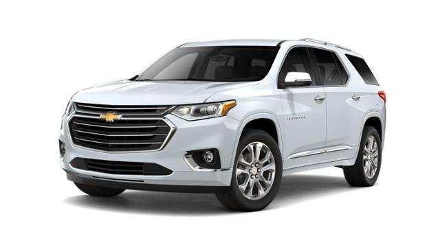 2019 Chevrolet Traverse Fwd 4DR Premier W/1LZ | Chevrolet Engine News