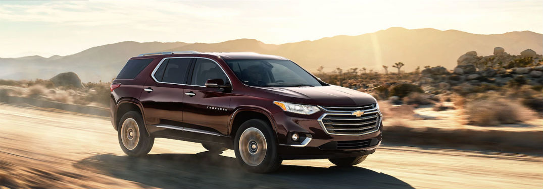 2019 Chevrolet Traverse L Towing Capacity Chevrolet Engine