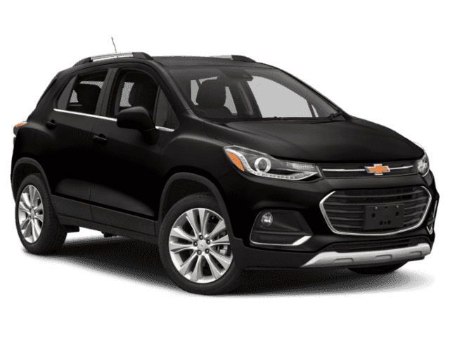 2019 Chevrolet Trax Premier Changes & Price | Chevrolet ...